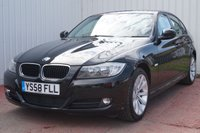 USED 2009 58 BMW 3 SERIES 2.0 318I SE 4d 141 BHP DEALER FULL SERVICE HISTORY