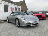 USED 2005 05 PORSCHE 911 Carrera 2S 3.8 Tiptronic S 2dr ( 355 bhp ) Beautiful Low Mileage Example Full Porsche + Specialist Service History Milltek Sports Exhaust Over £10k of Extras
