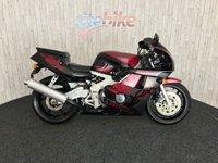 1999 HONDA CBR400 CBR400RR BABYBLADE 400cc NC29 LOW MILES 12M MOT 1999 T £3990.00