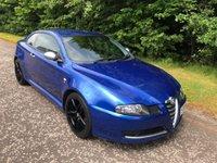 2008 ALFA ROMEO GT 1.7 T.SPARK CLOVERLEAF 3d 139 BHP £4657.00
