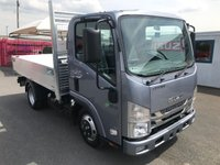 USED 2018 18 ISUZU TRUCKS GRAFTER New Generation N35.125TT All Alloy Tipper