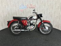 1961 BSA B40 BSA B40 350cc CLASSIC ROADSTER RELATIVELY LOW MLS 1961  £3490.00