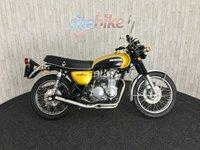 1972 HONDA CB500 CB500 FOUR CB 500 K1 CLASSIC RETRO VGC 12 MONTH MOT 1972 K £4990.00