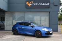 USED 2011 11 RENAULT MEGANE 2.0 RENAULTSPORT CUP 3d 285 BHP CUP CHASSUS WITH LIMITED SLIP DIFF, RENAULTSPORT MONITOR, FULL SERVICE HISTORY, CAMBELT & BRAKES JUST CHANGED