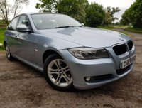 USED 2010 59 BMW 3 SERIES 2.0 318I ES 4d AUTO VERY LOW MILES