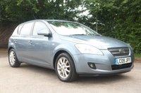 2009 KIA CEED 1.6 LS 5d 121 BHP £1990.00