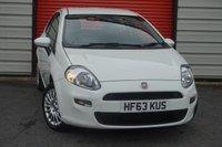 2013 FIAT PUNTO 1.2 POP 3d 69 BHP £4185.00