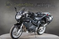 USED 2012 62 BMW F800ST 798CC GOOD & BAD CREDIT ACCEPTED, OVER 500+ BIKES IN STOCK