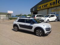 2015 CITROEN C4 CACTUS 1.6 BLUEHDI FLAIR 5d 98 BHP £8995.00