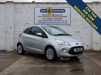 USED 2011 11 FORD KA 1.2 ZETEC 3d 69 BHP Service History A/C £30 Tax 0% Deposit Finance Available