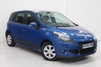 2009 RENAULT SCENIC 1.5 EXPRESSION DCI 5d 105 BHP £1930.00