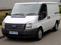 2013 FORD TRANSIT 2.2 FWD 280 SWB LOW ROOF 100 BHP 6 SPEED £5995.00