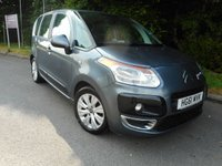 USED 2011 61 CITROEN C3 PICASSO 1.6 PICASSO VTR PLUS HDI 5d 90 BHP * 1 Private Local Owner From New,*