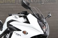 USED 2015 15 HONDA CBR650F 650cc ALL TYPES OF CREDIT ACCEPTED OVER 500 BIKES IN STOCK