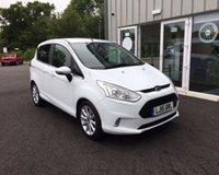 USED 2015 15 FORD B-MAX 1.0 TITANIUM ECOBOOST 125 BHP THIS VEHICLE IS AT SITE 1 - TO VIEW CALL US ON 01903 892224