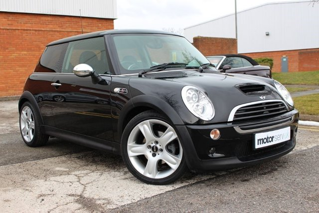 2018 MINI HATCH 2.0 (231bhp) John Cooper Works (Tech Pk)(s/s) Convertible 2d 1998cc Auto