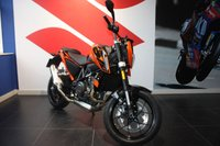 USED 2017 17 KTM 690 DUKE  72 BHP***IT'S AN ANIMAL***