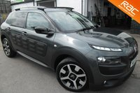 USED 2015 15 CITROEN C4 CACTUS 1.6 E-HDI FLAIR ETG6 5d AUTO 91 BHP VIEW AND RESERVE ONLINE OR CALL 01527-853940 FOR MORE INFO.