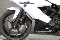 USED 2015 15 KAWASAKI NINJA 250  BX 250CC AFF  ALL TYPES OF CREDIT ACCEPTED OVER 500 BIKES IN STOCK
