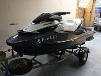 USED 2013 BOAT BOAT SEADOO GTX LIMITED 260 IS