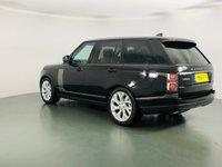 USED 2018 18 LAND ROVER RANGE ROVER 3.0 TDV6 VOGUE 5d AUTO 255 BHP ESTATE