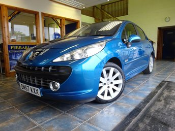 Used Peugeot Cars Salisbury >> Used Peugeot cars in Salisbury from Landford Car Centre