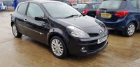 USED 2007 57 RENAULT CLIO 1.1 DYNAMIQUE S 16V TURBO 3d 100 BHP Timing Belt + Auxiliary Belt Done at 50k | For More Information Please Call 01733 891250