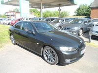 USED 2007 57 BMW 3 SERIES 2.0 320I SE 2d 168 BHP