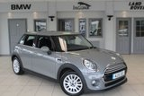 USED 2015 15 MINI HATCH COOPER 1.5 COOPER D 5d 114 BHP HALF BLACK LEATHER SEATS + EXCELLENT MINI SERVICE HISTORY + FREE ROAD TAX + CHILI PACK 2 + BLUETOOTH + HEATED FRONT SEATS + MINI DRIVING MODES + MINI EXITEMENT PACKAGE + 15 INCH ALLOYS + REAR PARKING SENSORS