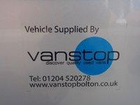 USED 2014 63 VAUXHALL VIVARO 2.0 2900 CDTI H/R 1d 89 BHP