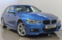 2016 BMW 3 SERIES 2.0 320D M SPORT 4d AUTO 188 BHP £17990.00