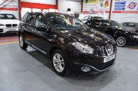 USED 2011 61 NISSAN QASHQAI+2 1.6 TEKNA IS PLUS 2 DCI 4WDS/S 5d 130 BHP
