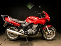 USED 2002 02 HONDA CB 500 S-2. 2002. PX TO CLEAR. 49K MILES. RUNS AND RIDES.