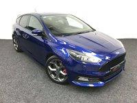 2015 FORD FOCUS 2.0 ST-3 5d 247 BHP £16488.00