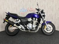 2005 HONDA CB1300 CB1300 ABS MODEL 12M MOT LOW MILEAGE 2005 05  £5490.00
