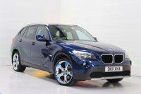 2011 BMW X1 2.0 SDRIVE20D SE 5d AUTO 174 BHP £10452.00