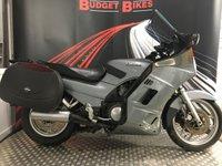 1986 KAWASAKI GTR1000 997cc ZG 1000A1  £1990.00