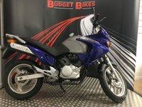 USED 2004 04 HONDA XL125 VARADERO 125cc XL 125 V-4 VARADERO