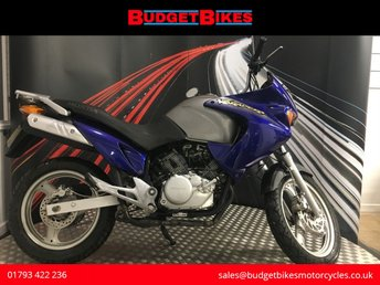 View our HONDA XL125 VARADERO