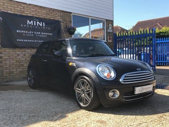 2007 MINI HATCH COOPER 1.6 Cooper D 3dr £5990.00