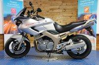 2008 YAMAHA TDM 900 TDM 900 - Low miles! £3495.00