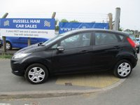 USED 2009 09 FORD FIESTA 1.2 STYLE PLUS 5d 81 BHP 1 Former Keepers .New MOT & Full Service Done on purchase + 2 Years FREE Mot & Service Included After . 3 Months Russell Ham Quality Warranty . All Car's Are HPI Clear . Finance Arranged - Credit Card's Accepted . for more cars www.russellham.co.uk  - Spare key . Owners Book Pack.