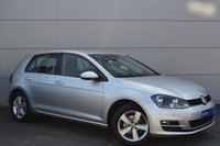 2015 VOLKSWAGEN GOLF 1.4 MATCH TSI BLUEMOTION TECHNOLOGY 5d 120 BHP £12350.00