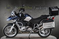 USED 2006 06 BMW R1200GS 1200CC  GOOD & BAD CREDIT ACCEPTED, OVER 500+ BIKES IN STOCK