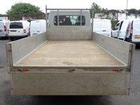 USED 2015 15 VAUXHALL MOVANO 2.3 F3500 L3H1 C/C CDTI 1d 125 BHP