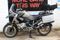 2010 BMW R SERIES R1200 GS 1200cc ABS GS1200 £5990.00