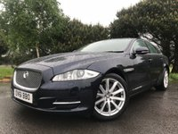 USED 2011 61 JAGUAR XJ 3.0 D V6 LUXURY SWB 4d AUTO 275 BHP TWIN GLASS ROOF, NICE SPEC, READY TO GO!!
