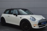 2015 MINI HATCH COOPER 1.5 COOPER 3d 134 BHP £11350.00