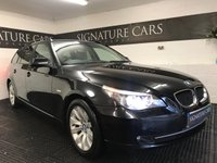 2009 BMW 5 SERIES 2.0 520D SE BUSINESS EDITION TOURING 5d AUTO 175 BHP £8000.00
