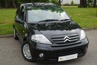 2008 CITROEN C3 1.4 RHYTHM 5d 73 BHP £2495.00
